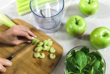 Ernährung und Detox als Weg in die Gesundheit nach Antony William