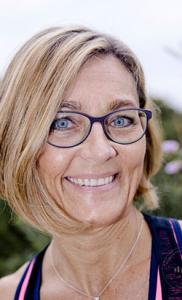 Gerhild Reichel Physiotherapie